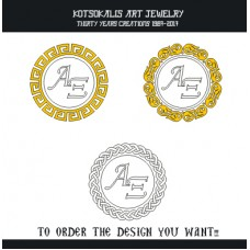 Cufflinks to order the design you want!!!