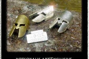 Hellenic jewelry history