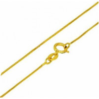 Benetsiana  Yellow gold 1mm