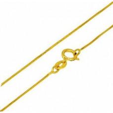 Benetsiana  Yellow gold 0.7mm
