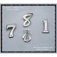 Number PN 23