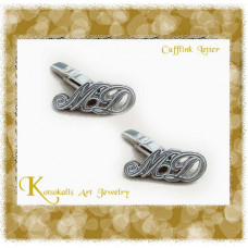 Cufflinks two letter (cluster)