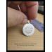 Delfiko Epsilon Pendants with Meandros 25mm 140721