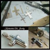 Crosses (18)